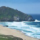 Lighthouse Beach by HeavenOnEarth