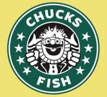 Lew Zealand - CHUCKS FISH Kids Clothes