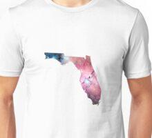 Florida Galaxy Unisex T-Shirt