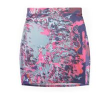 Messiah Mini Skirt
