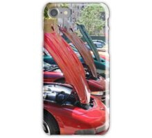 Corvette Event Chicago, IL. I If you like, please purchase, try a cell phone cover thanks iPhone Case/Skin
