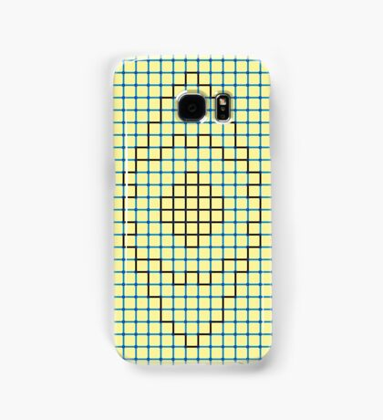 I See You (The Neon Eye) Samsung Galaxy Case/Skin