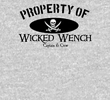 Property of the Wicked Wench Unisex T-Shirt