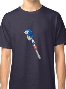 The Doctor's Sonic Screwdriver Classic T-Shirt
