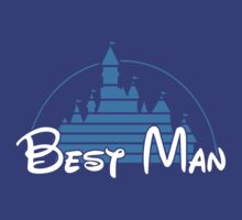 Best Man by TRStrickland