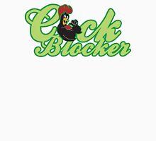COCK BLOCKER Unisex T-Shirt
