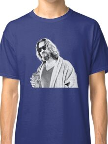 The Big Lebowski -The Dude Classic T-Shirt