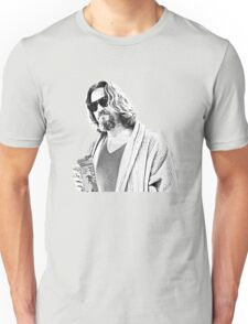 The Big Lebowski -The Dude Unisex T-Shirt