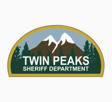 Twin peaks Kids Tee
