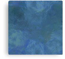GeoCamo 06 Canvas Print