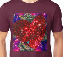 Love on my mind Unisex T-Shirt
