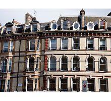 Victoria Street SW 1 Photographic Print