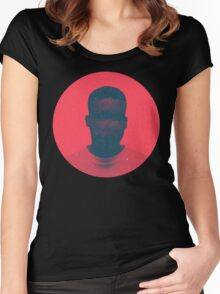 The Red Balloon Project Women's Fitted Scoop T-Shirt