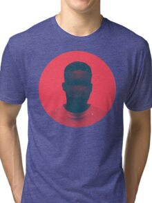 The Red Balloon Project Tri-blend T-Shirt