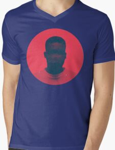 The Red Balloon Project Mens V-Neck T-Shirt