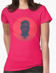 The Red Balloon Project Womens Fitted T-Shirt