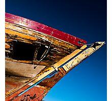 Boat? Photographic Print