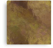 GeoCamo 08 Canvas Print