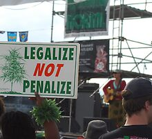 Legalize Not Penalize by FloraDiabla