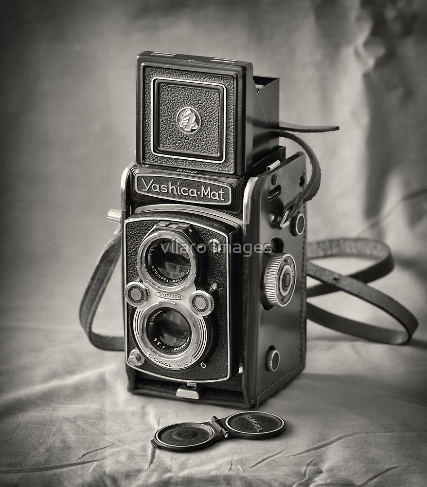 Time to Upgrade?? by vilaro Images