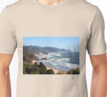 Pacific Coast - Oregon, USA Unisex T-Shirt