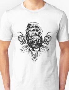 ship ahoy Unisex T-Shirt