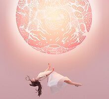 Purity Ring Album Cover - Uncut by ymadison0160