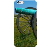 Canon - Gettysburg National Park - Gettysburg, Pennsylvania iPhone Case/Skin