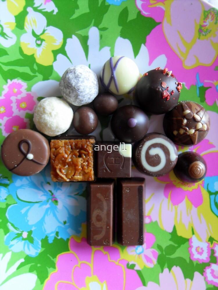 Hotel Chocolate Tastíng Dreams by ©The Creative  Minds