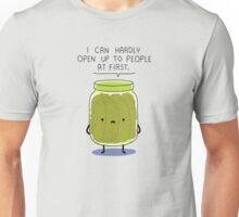 Introverted Jar Unisex T-Shirt