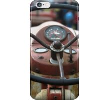 Ford 981  iPhone Case/Skin