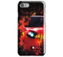 Dodge Dart iPhone Case/Skin