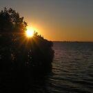 Wellington Point Sunset by NateFenech