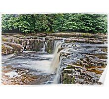 Aysgarth Falls #1 Poster