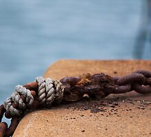 Chains by JeniNagy