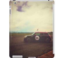 Mini JCW iPad Case/Skin