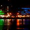 Haridwar By Night by Clive S