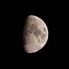 Half Moon by Oli Johnson