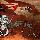 Part 21 - Shattering Bones by GameOfKings