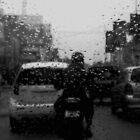 Dark Rain by Ashiq M K