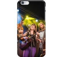 The Stray Birds iPhone Case/Skin