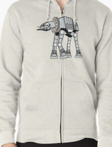 Shakespearean Star Wars: AT-AT T-Shirt