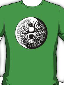 Tree of Yin Yang T-Shirt