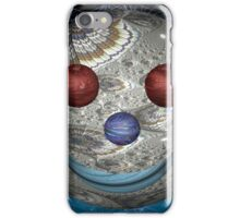 Happy Moon iPhone Case/Skin