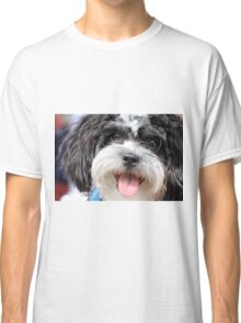cute dog Classic T-Shirt