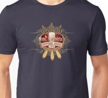 Madame Rosmerta's Butterbeer Unisex T-Shirt