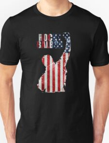 Rocky Boxing flag vintage | Special Edition 2015 T-Shirt