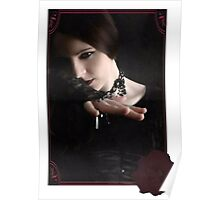 ~ Dark Lady ~ Poster