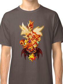 Sunset Shimmer Classic T-Shirt