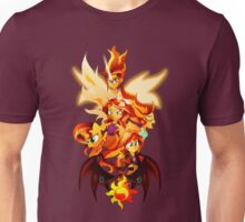 Sunset Shimmer Unisex T-Shirt